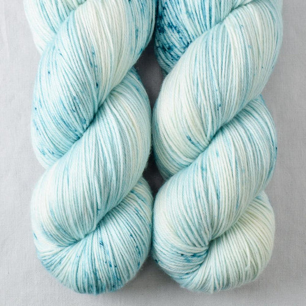 Be at Peace - Miss Babs Yowza yarn