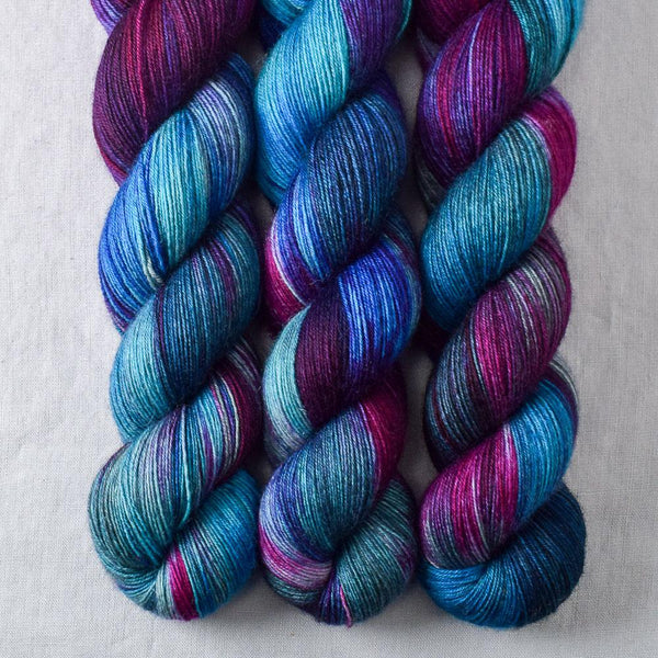 Beautiful Dreamer - Miss Babs Katahdin 600 yarn