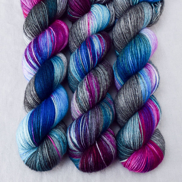 Beautiful Dreamer - Miss Babs Katahdin 437 yarn