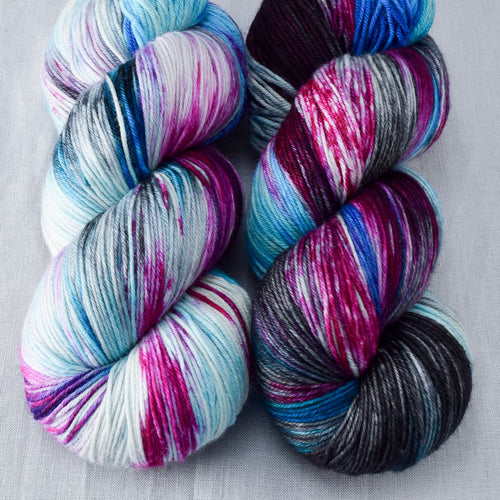 Beautiful Dreamer - Miss Babs Yowza yarn