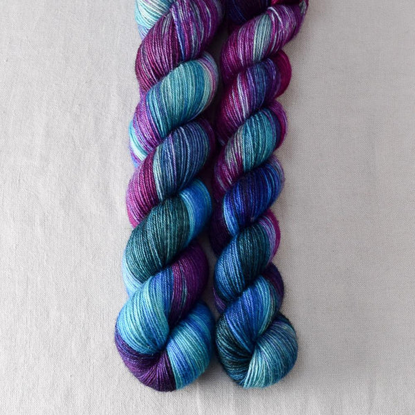 Beautiful Dreamer Partial Skeins - Miss Babs Katahdin yarn