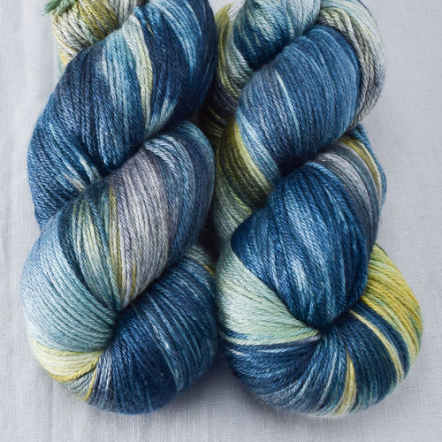 Believable - Miss Babs Big Silk yarn
