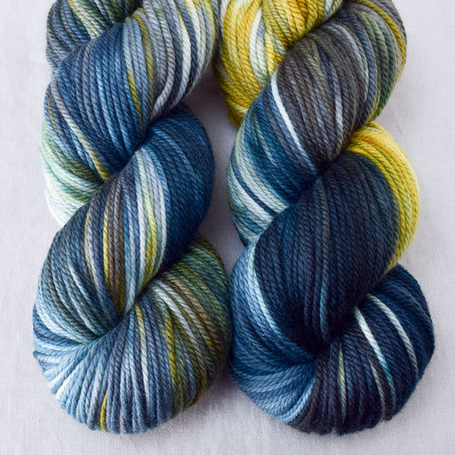 Believable - Miss Babs K2 yarn