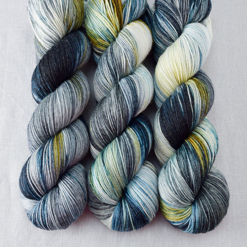 Believable - Miss Babs Tarte yarn