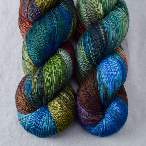 Berlin - Miss Babs Katahdin yarn