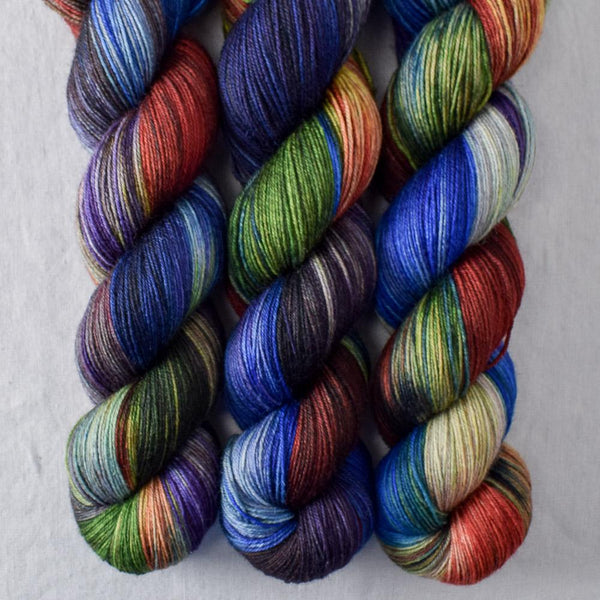 Berlin - Miss Babs Katahdin 600 yarn