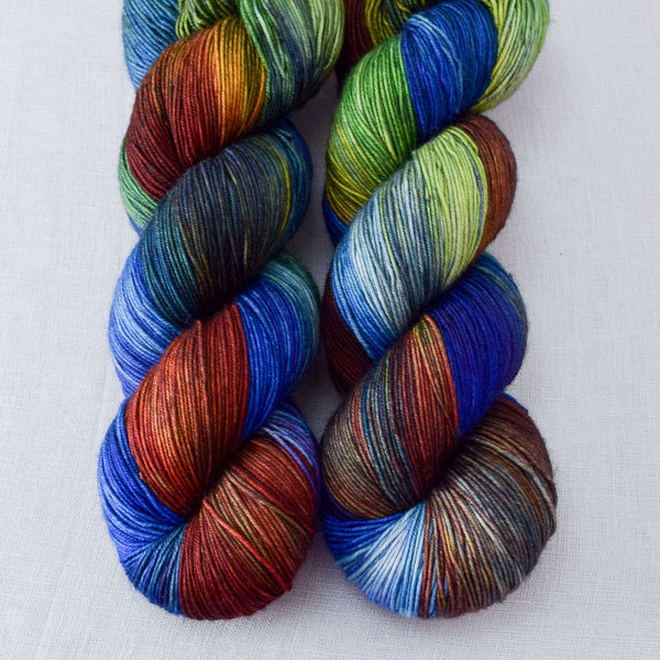 Berlin - Miss Babs Keira yarn