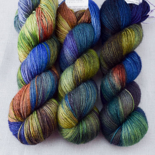Berlin - Miss Babs Katahdin 437 Yarn