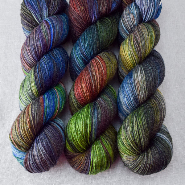 Berlin - Miss Babs Tarte yarn