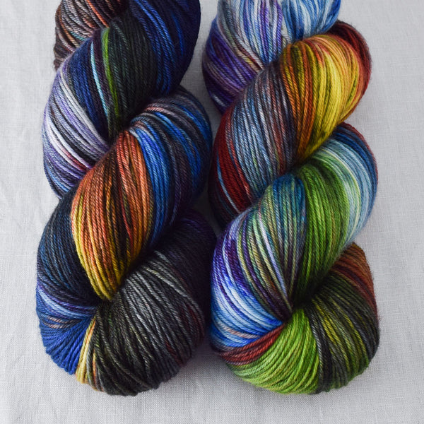 Berlin - Miss Babs Yowza yarn