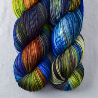 Bat S**t Crazy - Miss Babs Yowza yarn