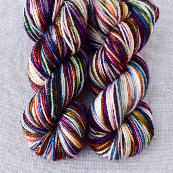 Bewitching - Miss Babs 2-Ply Toes yarn