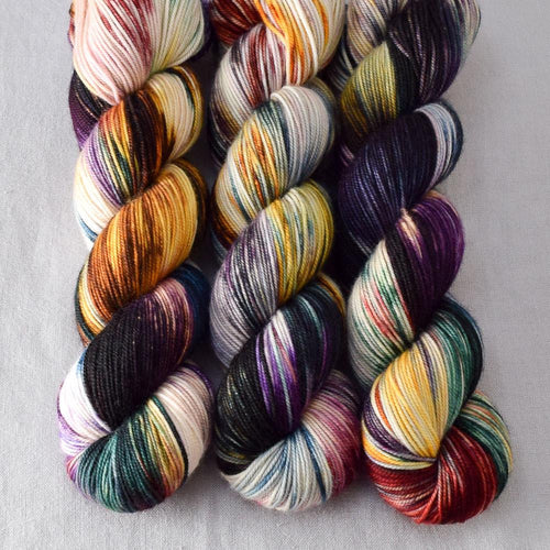 Bewitching - Miss Babs Yummy 3-Ply yarn