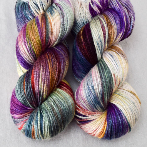 Bewitching - Miss Babs Big Silk yarn