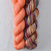 Bewitching, Bullfinch - Miss Babs 2-Ply Duo