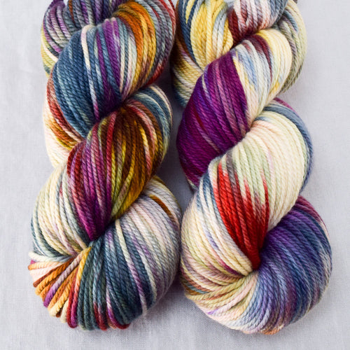 Bewitching - Miss Babs K2 yarn