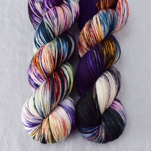 Bewitching - Miss Babs Keira yarn
