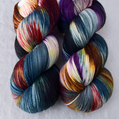 Bewitching - Miss Babs Killington yarn