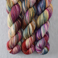 Bewitching - Miss Babs Putnam yarn