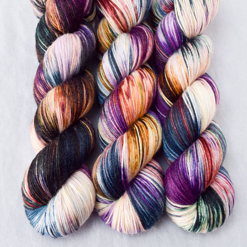 Bewitching - Miss Babs Tarte yarn