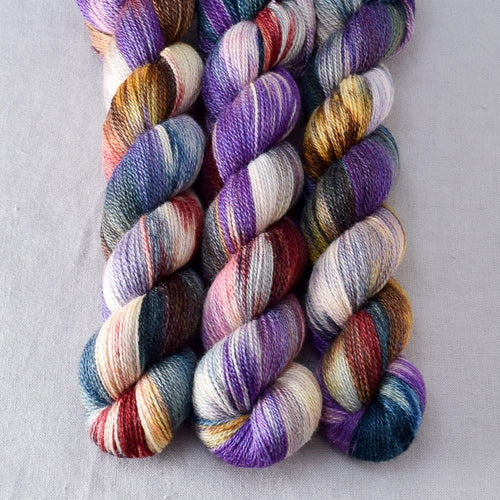 Bewitching - Miss Babs Yet yarn