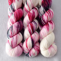BFF - Miss Babs Yummy 3-Ply yarn