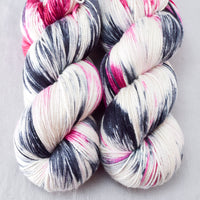 BFF - Miss Babs Big Silk yarn
