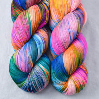 Birthday Jubilee - Miss Babs Katahdin yarn