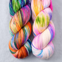 Birthday Jubilee - Miss Babs Yowza yarn