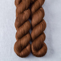 Bittersweet Chocolate - Miss Babs Dulcinea yarn