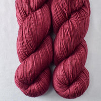 Black Cherry - Miss Babs Yowza yarn
