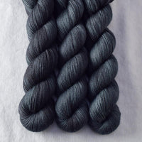 Black Magic - Miss Babs Yummy 2-Ply yarn