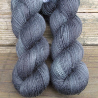 Black Magic - Miss Babs Katahdin 437 Yarn