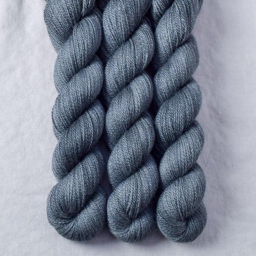 Black Magic - Miss Babs Yet yarn