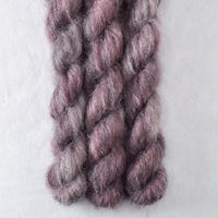 Black Salt - Miss Babs Moonglow yarn