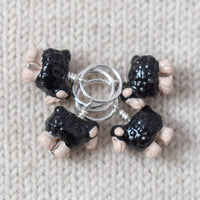 Black Sheep - Miss Babs Stitch Markers
