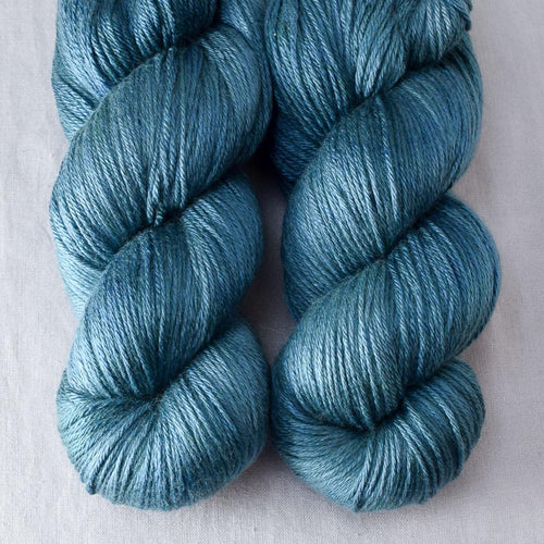 Blackwatch - Miss Babs Big Silk yarn