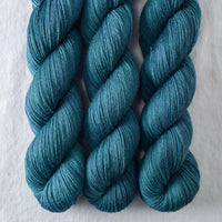 Blackwatch - Miss Babs Putnam yarn