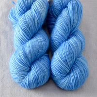 Blue Boy - Miss Babs 2-Ply Toes yarn