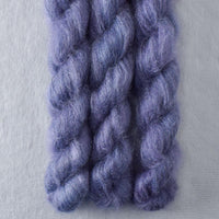 Blue Mussel - Miss Babs Moonglow yarn