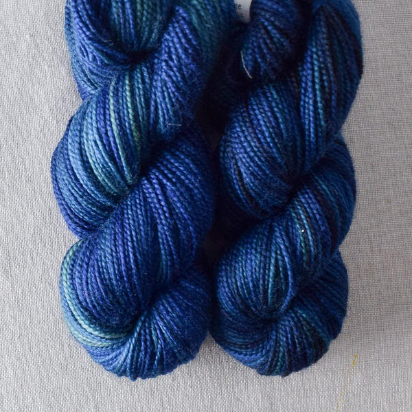 Blue Ridge - Miss Babs 2-Ply Toes yarn