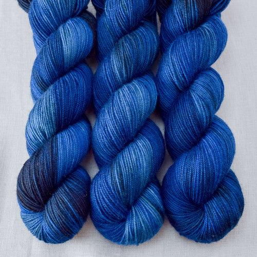 Blue Ridge - Miss Babs Yummy 3-Ply yarn