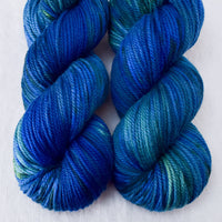 Blue Ridge - Miss Babs K2 yarn
