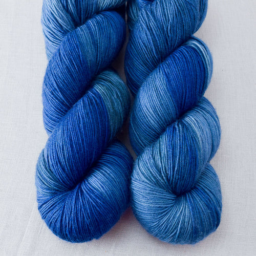 Blue Ridge - Miss Babs Keira yarn