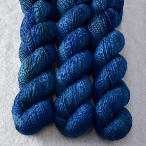 Blue Ridge - Miss Babs Northumbria Fingering yarn