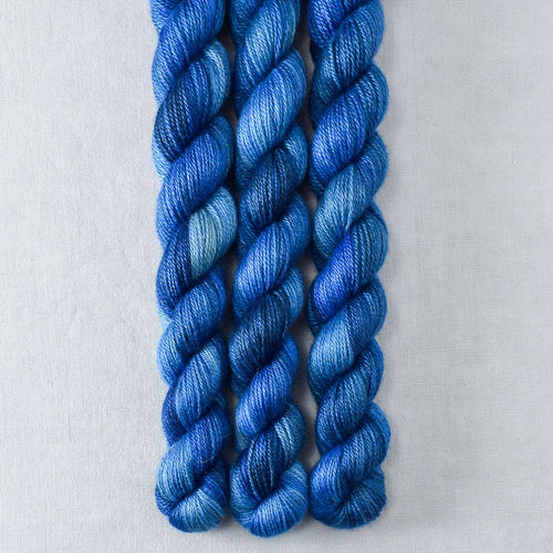 Blue Ridge - Miss Babs Sojourn yarn