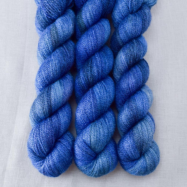 Blue Ridge - Miss Babs Yet yarn