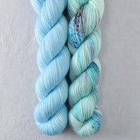 Blue Savannah, Chirp - Miss Babs 2-Ply Duo