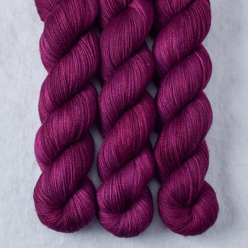 Bougainvillea - Miss Babs Yummy 2-Ply yarn