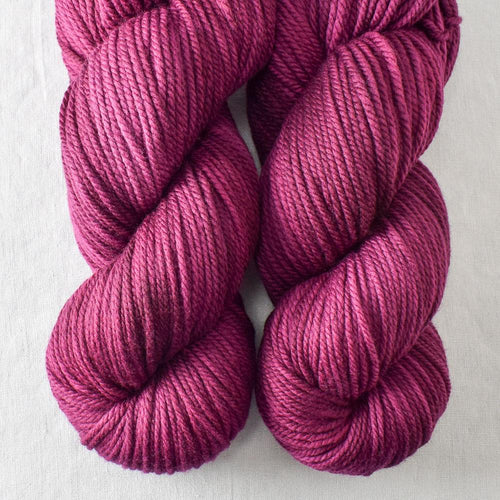 Bougainvillea - Miss Babs K2 yarn
